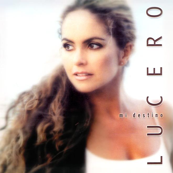 Lucero Nude Photos 1