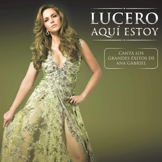 Lucero · Official Website · Música
