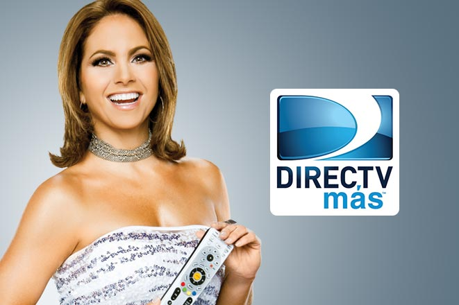 Lucero Direct TV