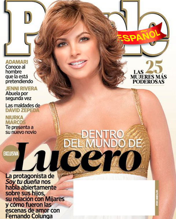 Lucero - People 2010