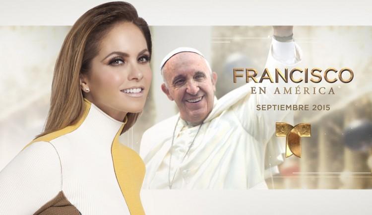 Lucero - Papa Francisco
