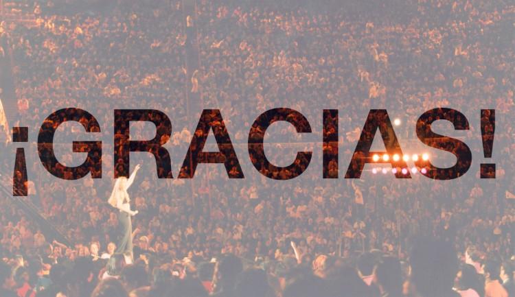 Lucero - Fans