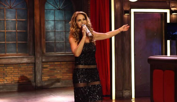 Lucero gana Latin Pop Brasil