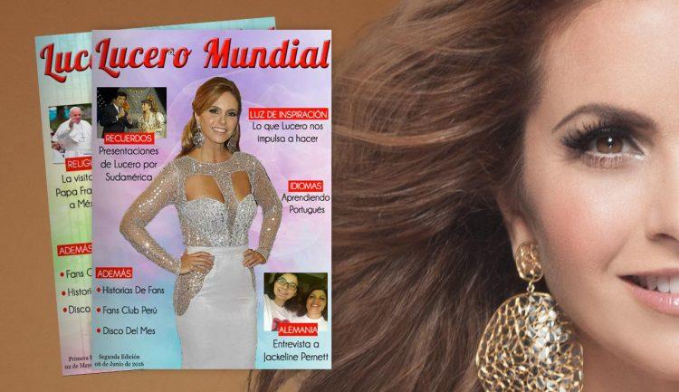 Lucero Mundial Revista