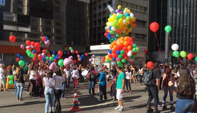 Fans de Lucero en Brasil