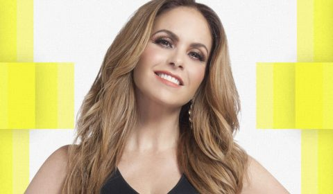 Lucero Latinamerican Music Awards