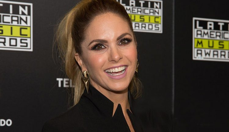 Lucero Press Conference Latin AMAs 2016