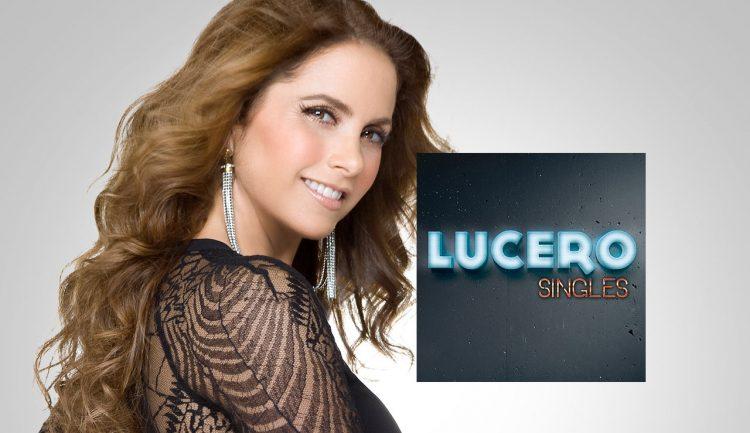 Los exitos de Lucero en un solo CD