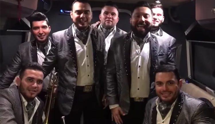 Lucero Banda el Recodo