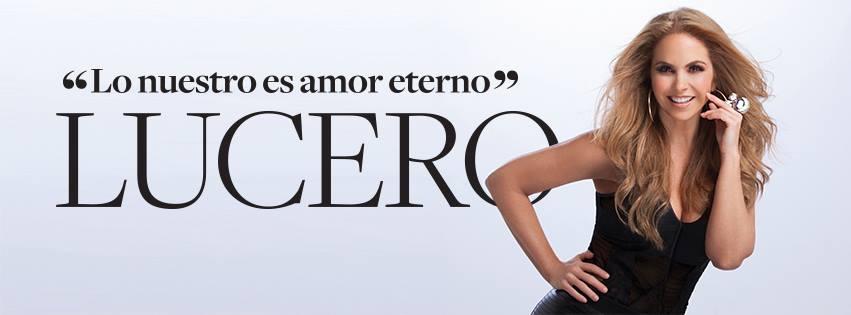 Lucero - Caras 2017
