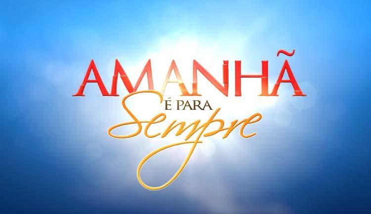 Lucero - Amanha e para sempre
