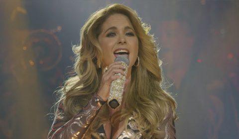 Lucero estrena video Necesitaría en VEVO