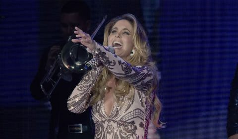 Lucero A Pesar de Todo En Vivo Auditorio Nacional