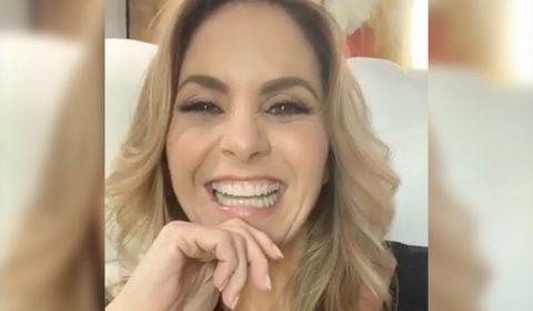 Lucero Facebook Live