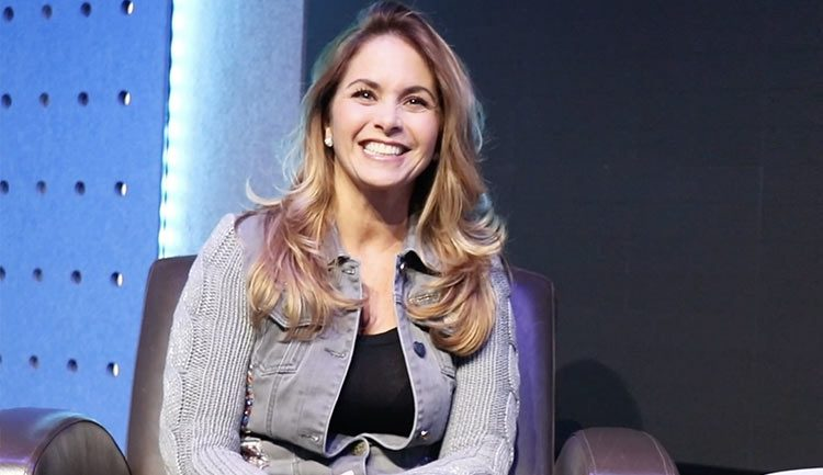 Amazon Music entrevista a Lucero