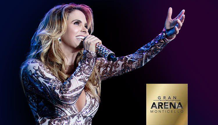 Lucero en Chile 2019