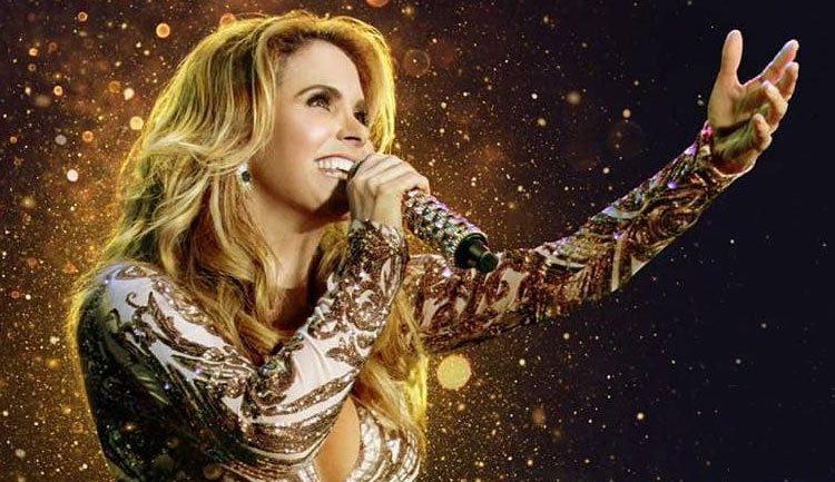 Lucero en vivo Brasil 2019