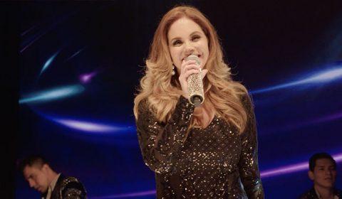 Lucero lanza videos de Solo Me Faltabas Tu