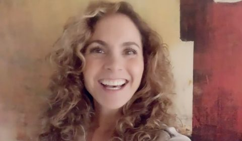 Lucero regresa al Auditorio Nacional en 2020