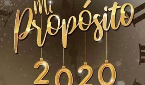 Lucero - Mi propósito 2020