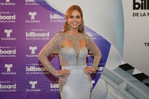 Lucero y Banda MS Billboard 2016