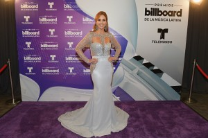Lucero y Banda MS Billboard 2016