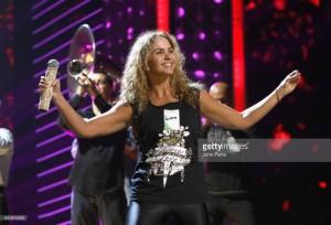 Lucero Premios Lo Nuestro 2017