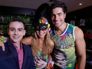Carnaval Da Lucero