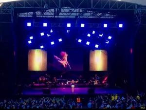 Lucero en vivo Chile