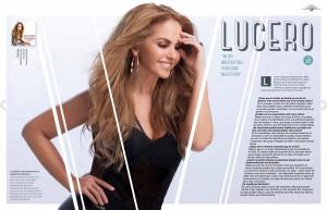 Lucero en Circulo Mixup de Mayo 2018