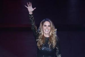 Lucero Auditorio Nacional 2018 Lleno Total