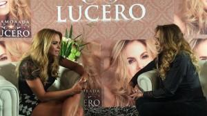 Lucero presenta su nuevo disco Enamorada con banda