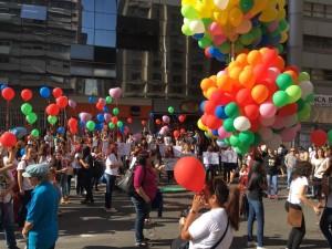 Lucero fans en Brasil
