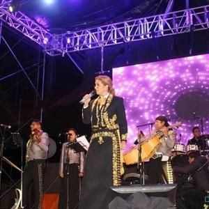 Lucero Bolivia Concierto 2017