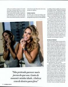 Lucero Contigo Brasil 2017