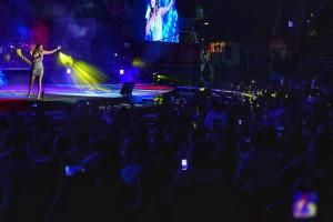 Lucero en Durango 2019