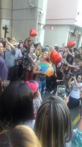 Fiesta de Lucero en Brasil