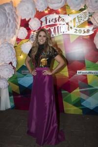 Lucero Fiesta Mexicana 2018