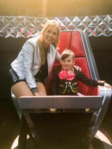 Lucero ganó La Voz Kids 2019
