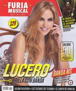 Lucero en Furia Musical 2018