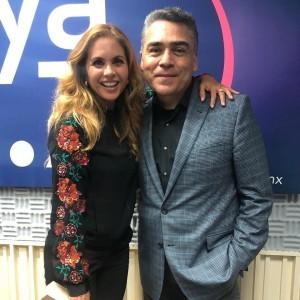 Lucero Radio 2019
