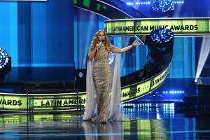 Lucero - Latin Amas 2015