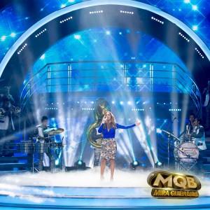 Lucero - Mira quien baila 2018