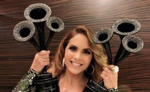 Lucero Premios Bandamax 2018