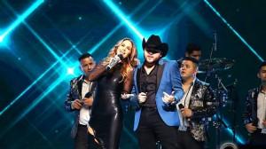 Lucero en Premios Bandamax 2019