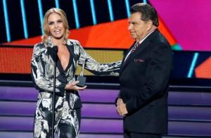Lucero en Premios Tu Mundo
