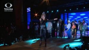 Lucero reina de Carnaval de las Carolinas