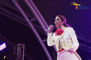 Lucero Feria Tapachula 2017