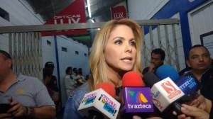 Lucero en Texcoco 2017