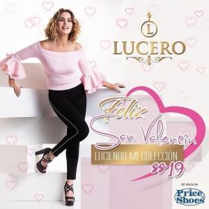 Zapatos Lucero 2019